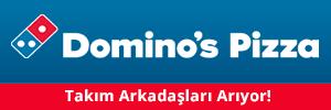 Domino's Eleman Arıyor!