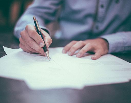 İş Sözleşmelerinde Cezai Şartlar