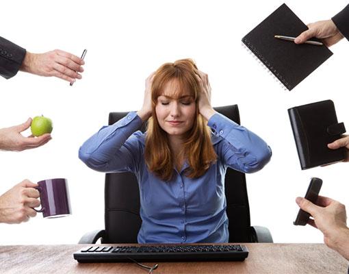 Stresin etkilerini nasıl azaltabiliriz?
