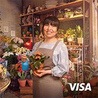 Visa Ticari Kart Sahiplerine Özel Kampanya