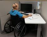 Engelli Personel İstihdamı