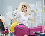 Tatil Sonrası İşe Motive Başlamanızı Sağlayacak Bazı Tüyolar!