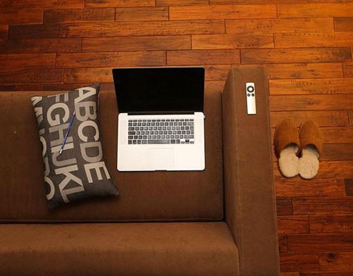 Home Office Çalışmak Göründüğü Kadar Kolay mı?