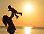 Annelere Yarım Gün Çalışma İzni