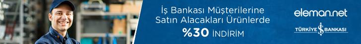 İsbank Kampanya
