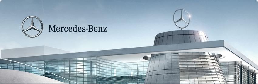 Mercedes-Benz Türk A. Ş. İş İlanı